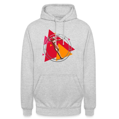 What comes around - Unisex Hoodie