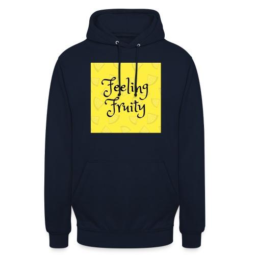 FeelingFruity tops - Unisex Hoodie