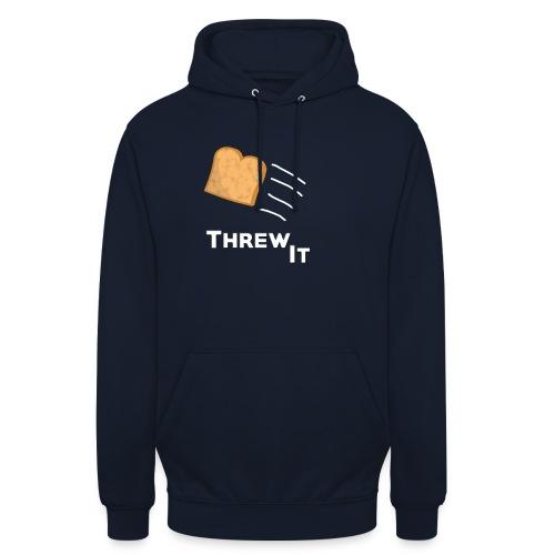 Toast - Unisex Hoodie