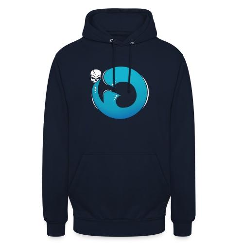 Logo iG | Team Esport - Sweat-shirt à capuche unisexe