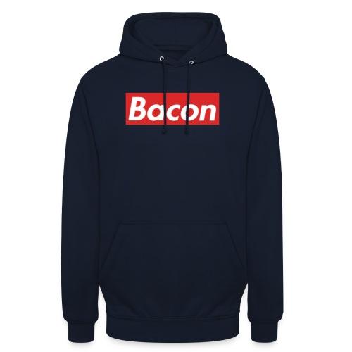 Bacon - Luvtröja unisex