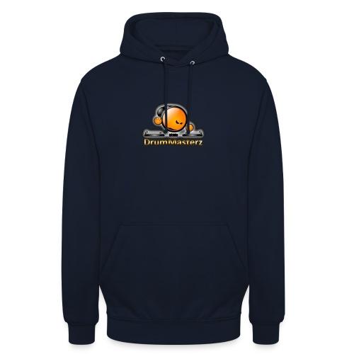 DrumMasterz Logo - Unisex Hoodie