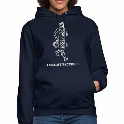 Lange Afstandsschot - Hoodie unisex