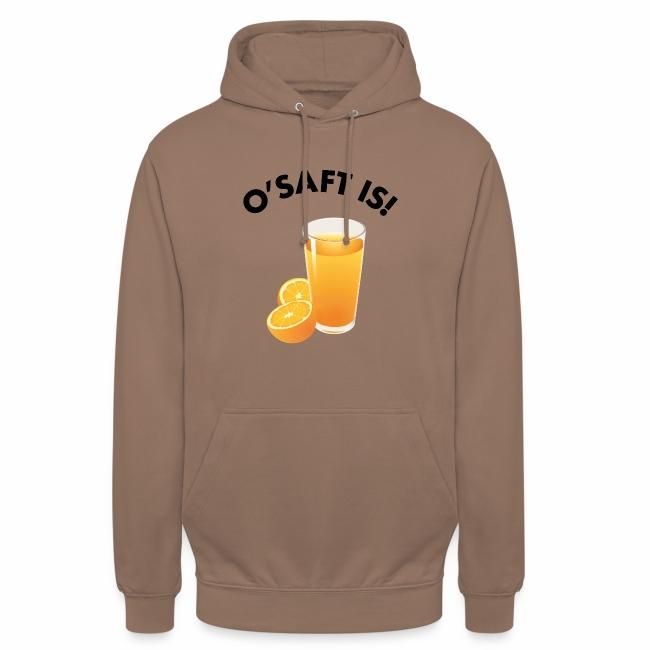 O'Saft is!