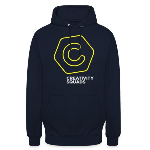 """CreativitySquads 002 - Huppari """"unisex"""""""