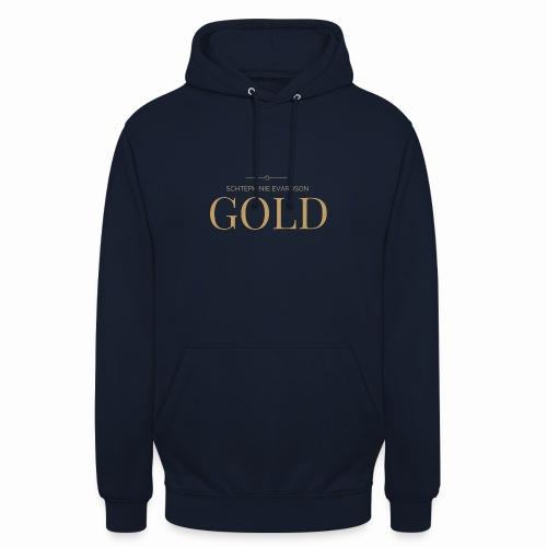 Schtephinie Evardson: Ultra Premium Gold Edition - Unisex Hoodie