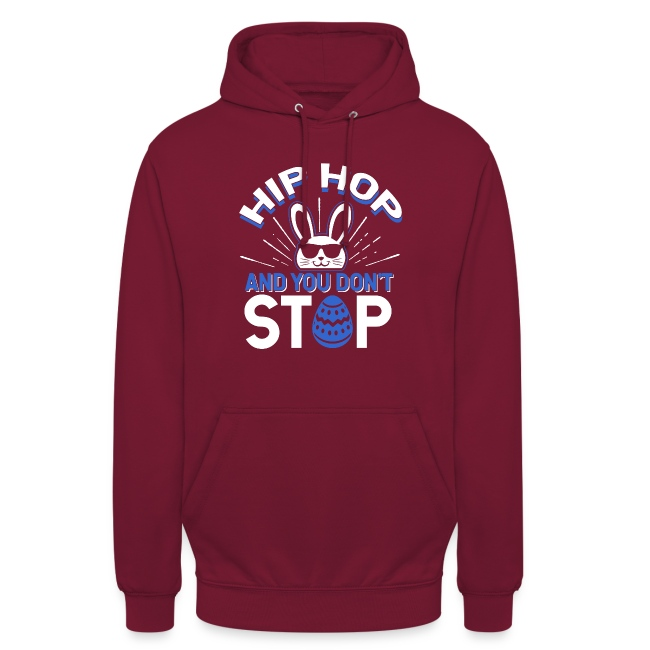 Hip Hop and You Don t Stop - Ostern