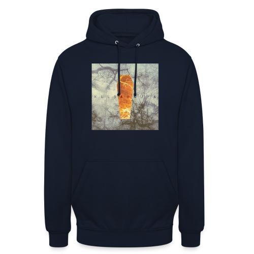 Kultahauta - Unisex Hoodie