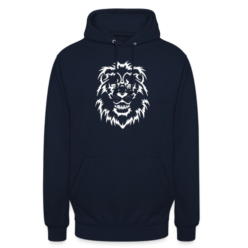 Karavaan LION - Hoodie unisex