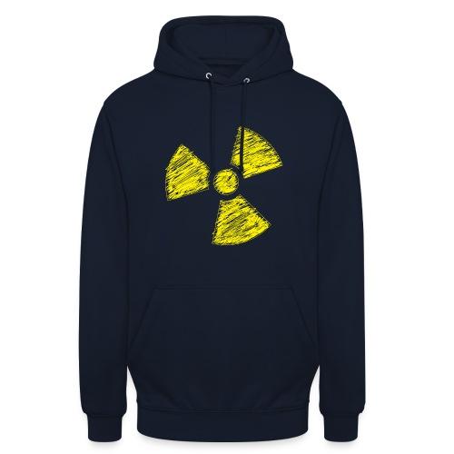 Radioactive - Hoodie unisex