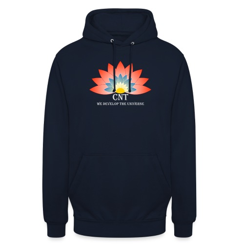 Support Renewable Energy with CNT to live green! - Unisex Hoodie