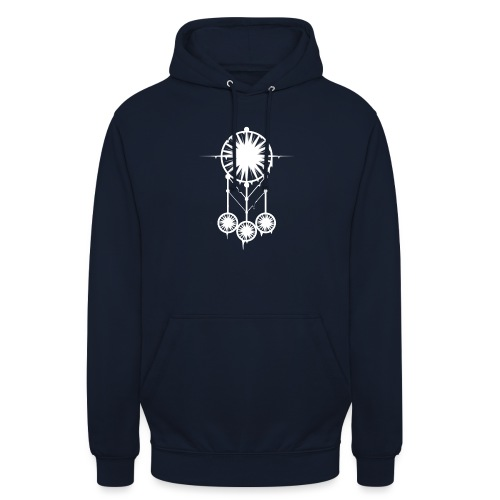 DREAM CATCHER - Sweat-shirt à capuche unisexe