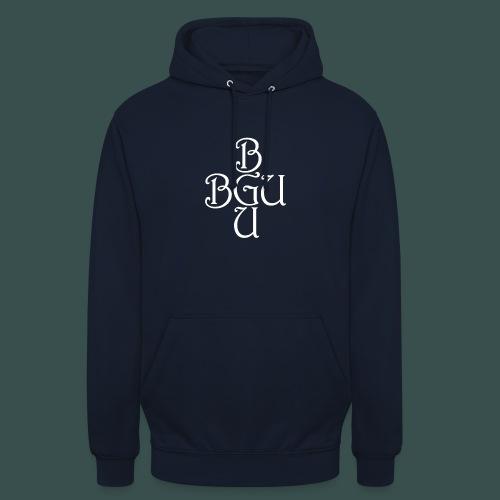 BGU - Unisex Hoodie