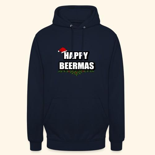 HAPPY BEERMAS AYHT - Unisex Hoodie