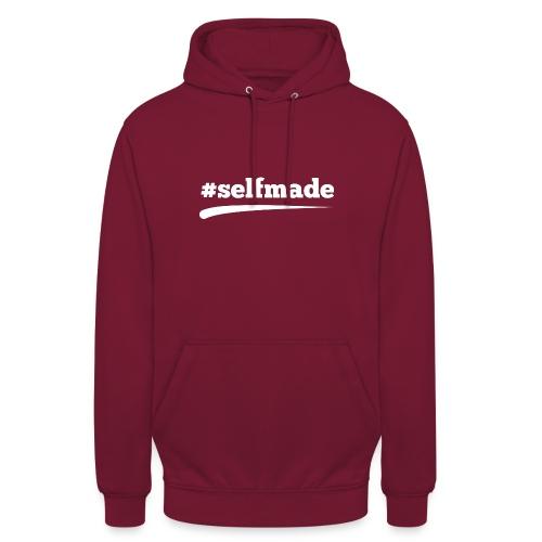 #SELFMADE - Unisex Hoodie