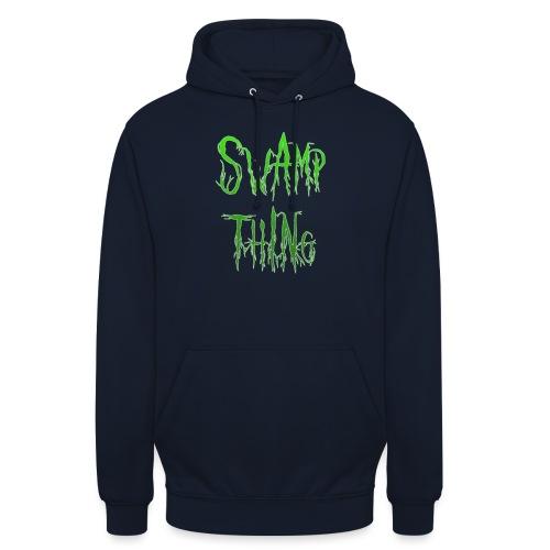 Swamp thing - Unisex Hoodie