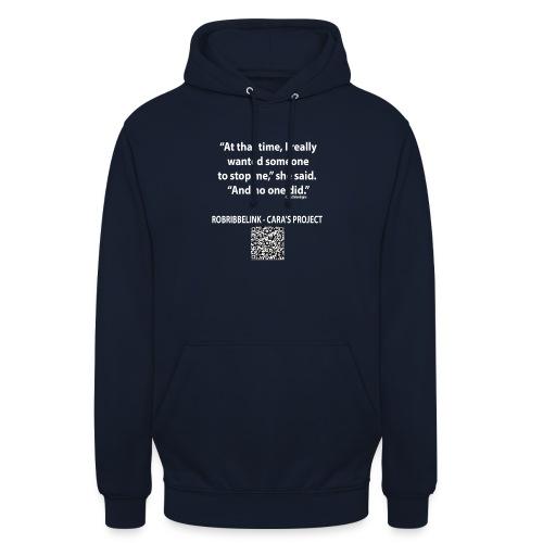 Caras Project fan shirt - Unisex Hoodie