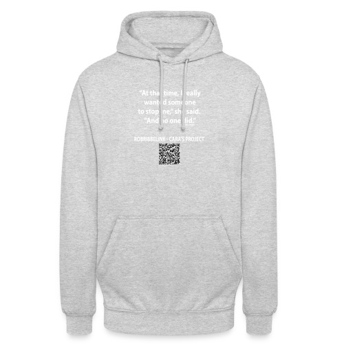 Caras Project fan shirt - Unisex Hoodie