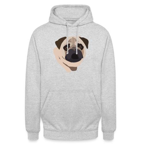 Pug Life - Unisex Hoodie