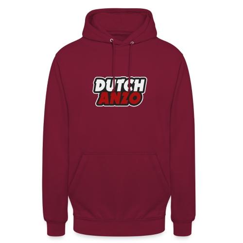 dutchanzo - Hoodie unisex