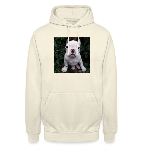 Billy Puppy 2 - Hoodie unisex