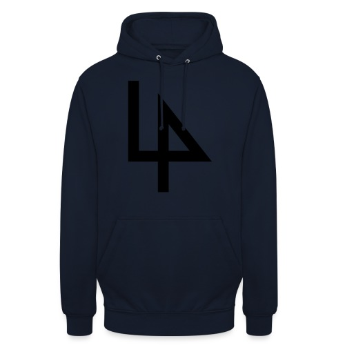 4 - Unisex Hoodie