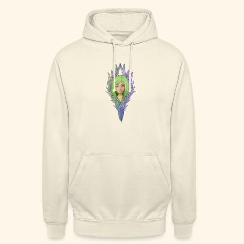 Peliota - Sweat-shirt à capuche unisexe