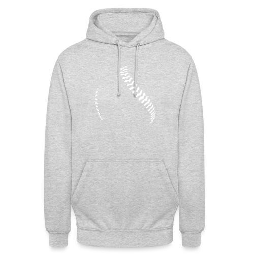 Baseball - Unisex Hoodie