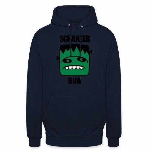 Fonster Schanzer Bua - Unisex Hoodie
