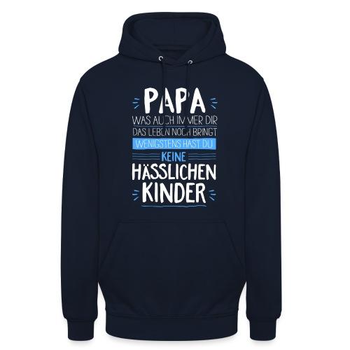 Papa - Unisex Hoodie
