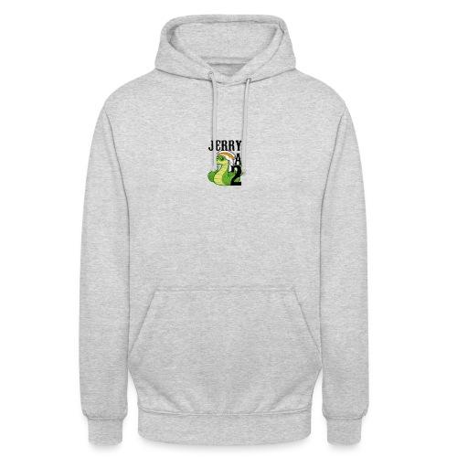 chechepent - Sweat-shirt à capuche unisexe