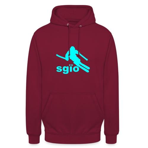Sgïo - Unisex Hoodie