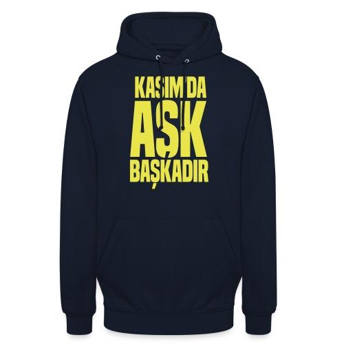 Kasim - Unisex Hoodie