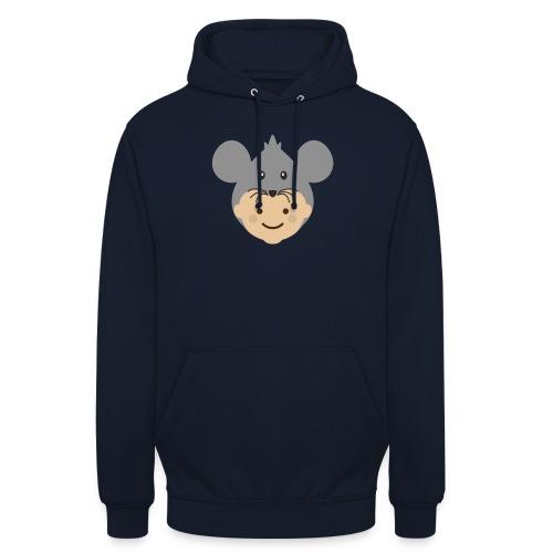 Mr Mousey | Ibbleobble - Unisex Hoodie