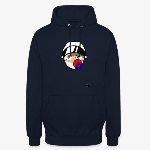 CASQUE Homme - Sweat-shirt à capuche unisexe