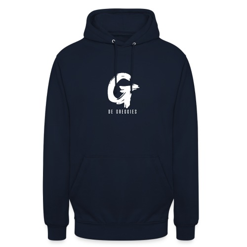 De Greggies - Sweater - Hoodie unisex