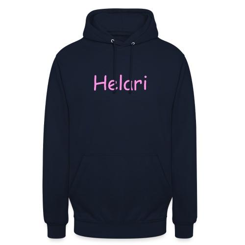 """Helari Merch - Huppari """"unisex"""""""