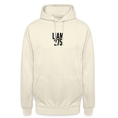 LIAM 275 - Unisex Hoodie
