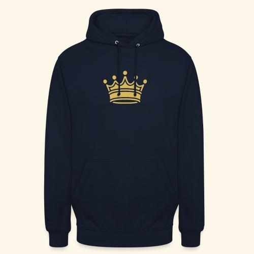 crown - Unisex Hoodie