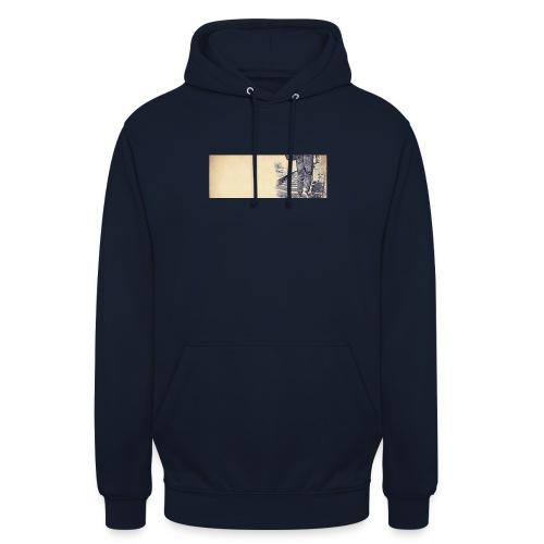 solo.pigion - Sweat-shirt à capuche unisexe