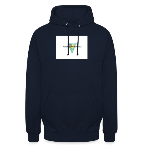 Stoppin - Unisex Hoodie