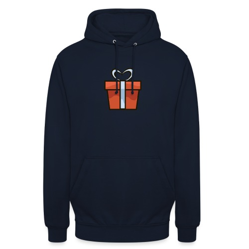present, presents, happy new year, 2019 - Unisex Hoodie
