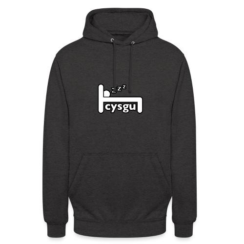 Cysgu - Unisex Hoodie