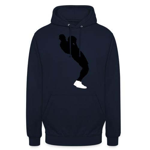 23 limited edition - Sweat-shirt à capuche unisexe