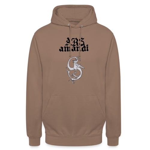 arsamandi1 - Sudadera con capucha unisex