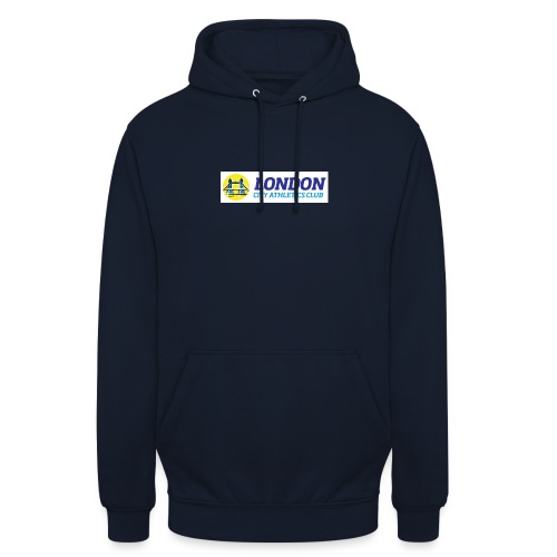 Email Small - Unisex Hoodie