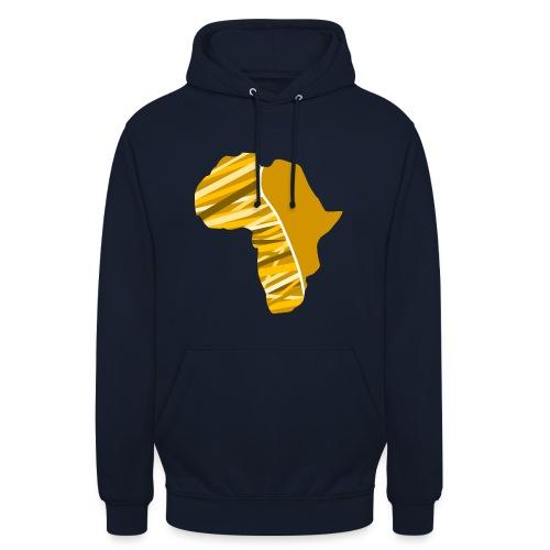 Buyela Africa Logo - Unisex Hoodie
