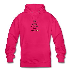 Keep Calm And Watch Anthonyos33 - Unisex Hoodie