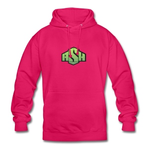SxAshHowl,s Youtube merch - Unisex Hoodie
