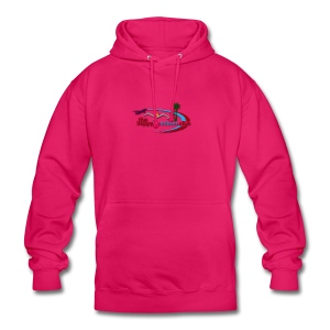 The Happy Wanderer Club Merchandise - Unisex Hoodie